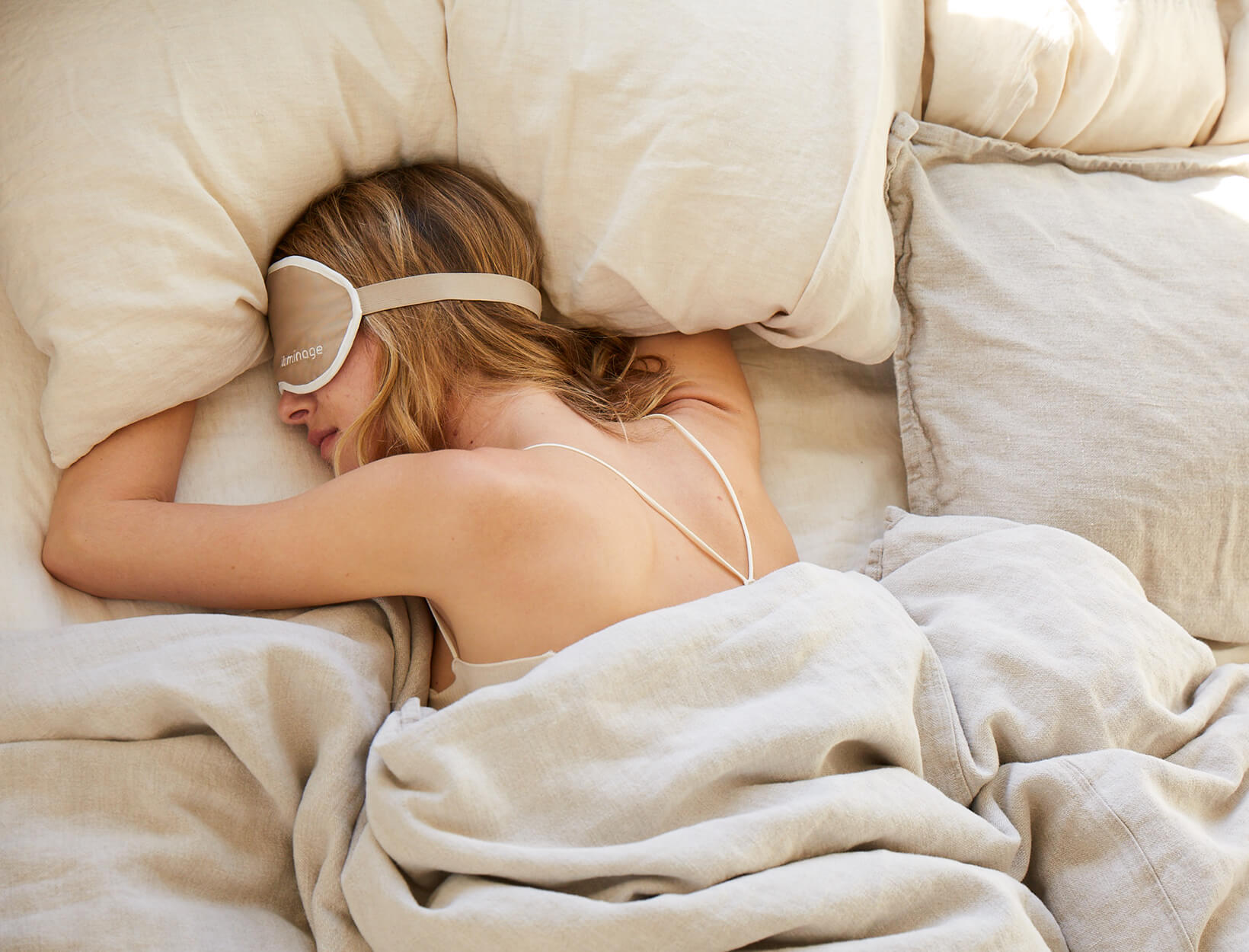 6 Tips: How to Sleep Well & Better at Night - Proven Results!