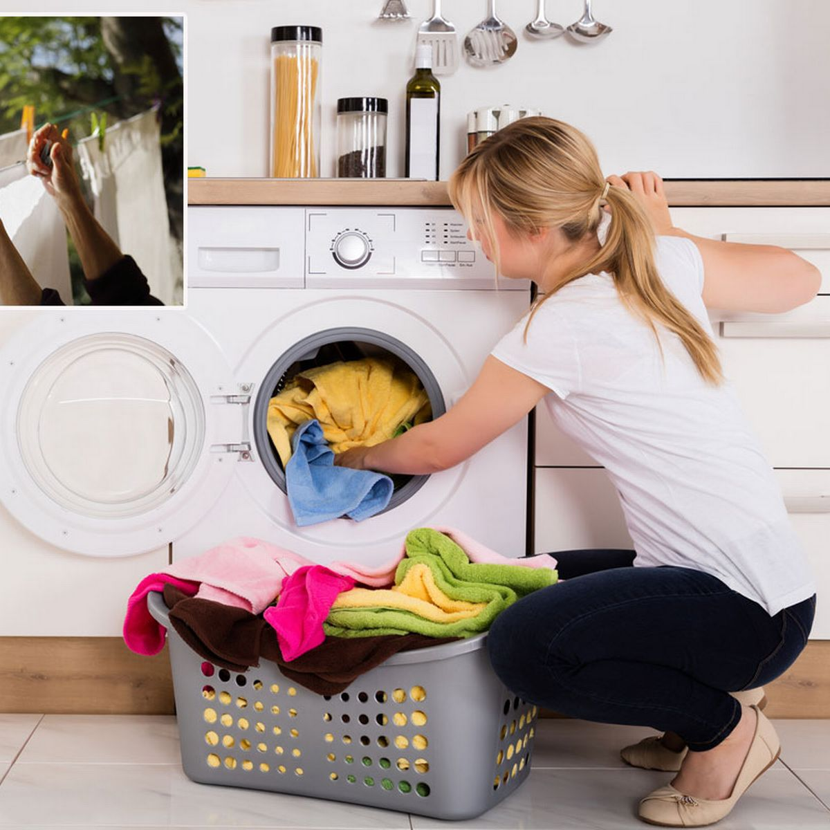 Quick Peek Guide: How to do Laundry Properly Yourself? Learn Now!