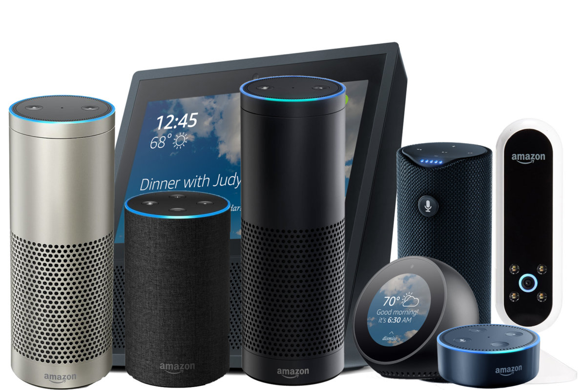 Learn Now: What Can You Do With Alexa!
