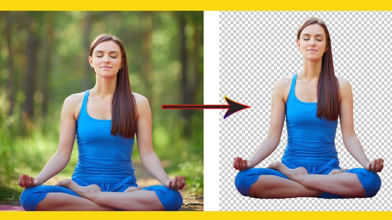 Easy Steps: How To Take An Image And Make It Transparent?