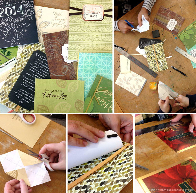10 Easy Steps: How To Make A Gift Box Out Of A Greeting Card?