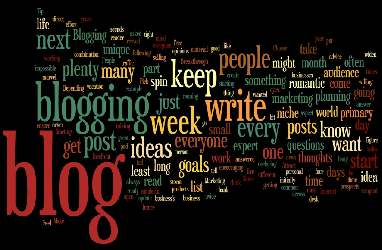 Simple Steps: How To Create A Blog For Free And Make Money?