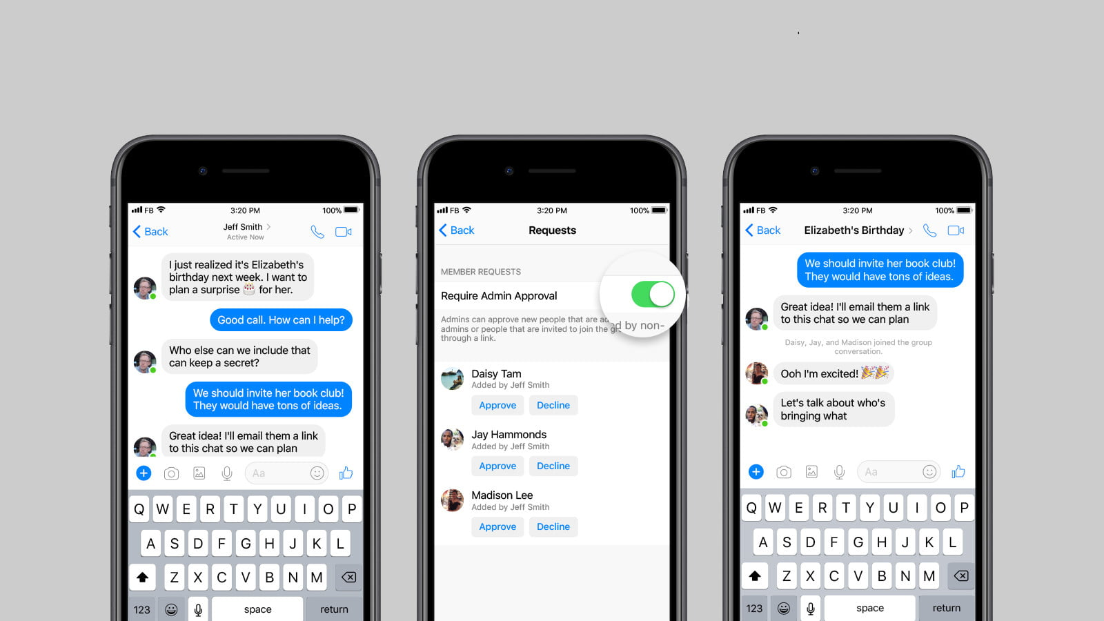 Quick Guide: How To Make Group Chat In Messenger?