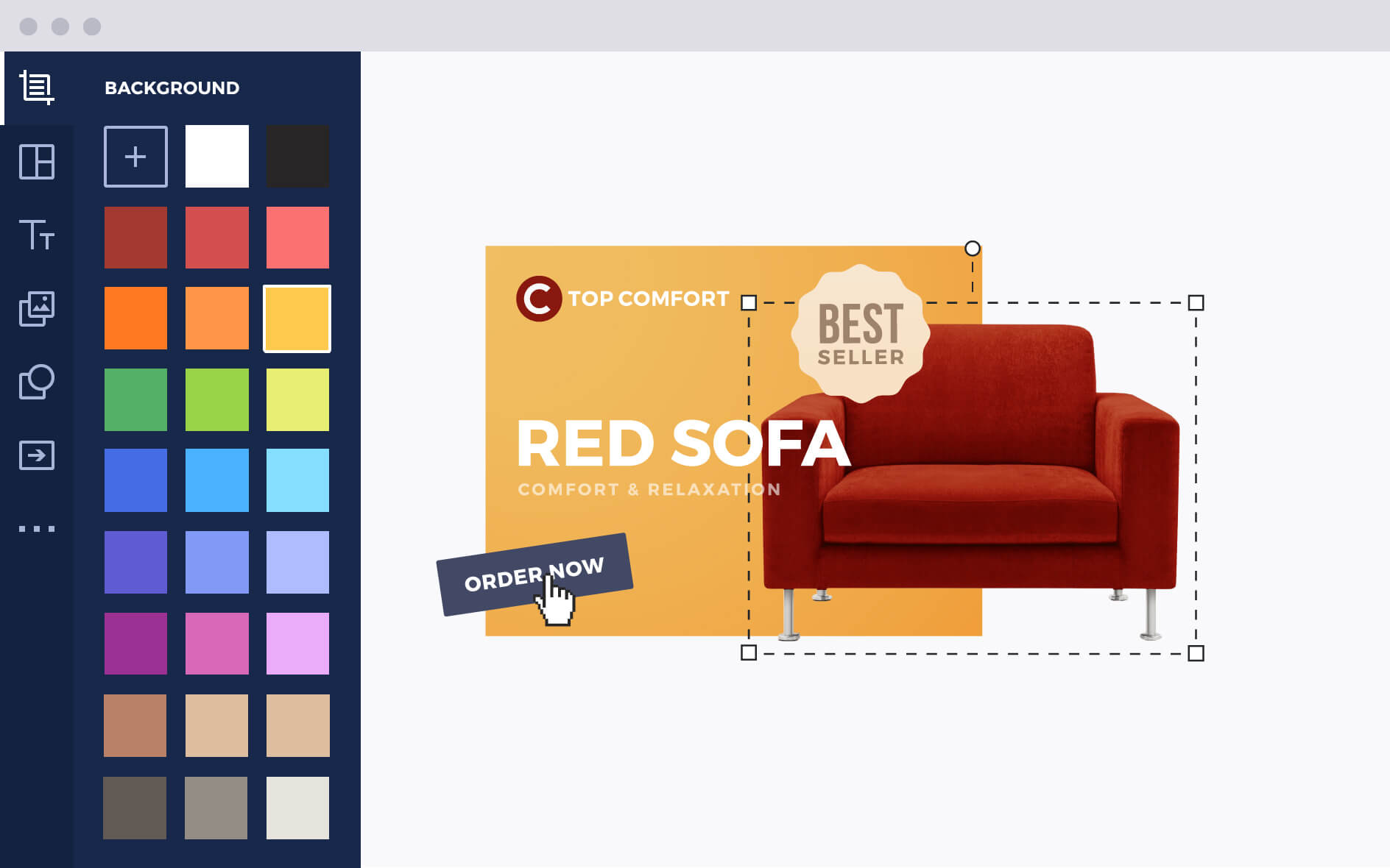 Quick Peek Guide: How To Design A Banner?