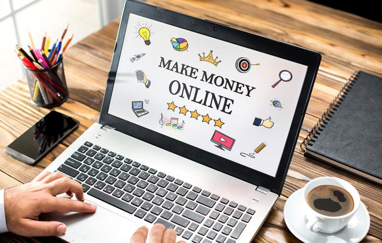 Easy tips: How Do I Make Money Online?