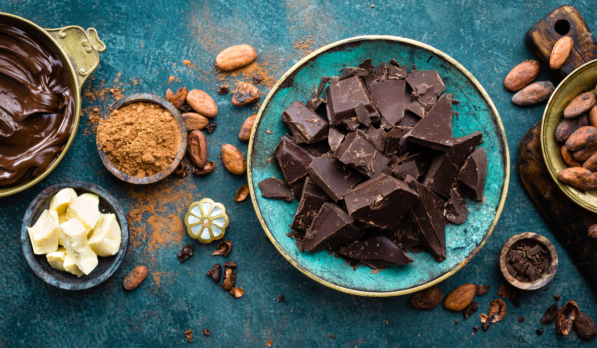 Quick Peek Tips: How To Make Chocolate At Home?